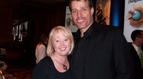 The National Debt and Federal Budget Deficit Deconstructed – Tony Robbins