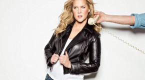 F Word of the Day: Fairy Godmother – Amy Schumer's Powerful Speech About Confidence