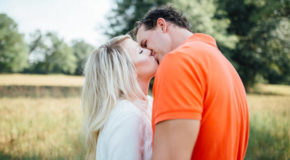 """""""You Get the Last of Me"""": Wife Writes Honest Letter to Husband About Her First Love"""