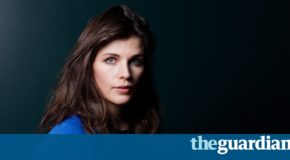 Aisling Bea: My fathers death has given me a love of men, of their vulnerability and tenderness