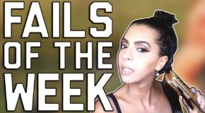 Your Weekly Dose Of Fails – Video
