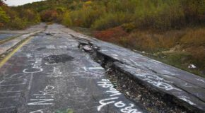 I Live In Centralia, PA: It's America's Creepiest Ghost Town