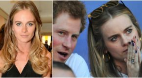 Prince Harry's Former Girlfriend Posted A VERY Cryptic Instagram Message After His Engagement Announcement