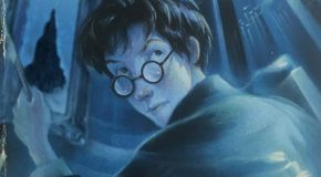 How Predictive Text Gave Us A New Harry Potter Chapter
