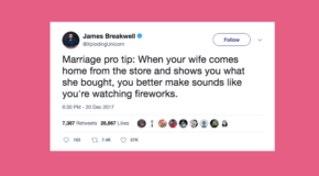24 Hilariously Relatable Tweets That Describe Married Life To A T