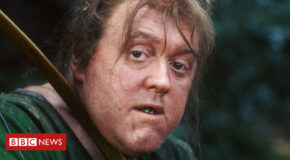 Maid Marian actor Howard Lew Lewis dies