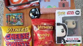 Imgur secret Santa gifts finally found! Funny story…