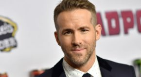 Ryan Reynolds revealed how intense his anxiety can be. Here's how he manages it.