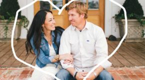 Chip and Joanna Gaines: 11 Godly Secrets to an Epic Marriage and Family