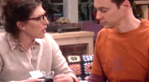 'The Big Bang Theory' Pays Sweetest Tribute To Stephen Hawking In Deleted Scene