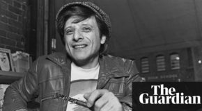 Science fiction writer Harlan Ellison dies aged 84