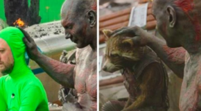 47 Famous Movie Scenes Before-And-After Special Effects