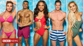 Does Love Island have a diversity problem?