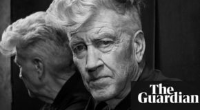David Lynch: You gotta be selfish. It's a terrible thing