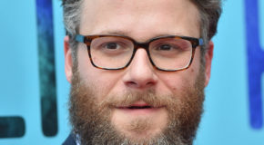 Seth Rogen Apologizes For The Use Of Blackface On Good Boys Set