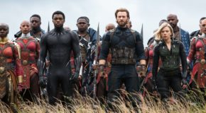 Everything You Need to Know About the <em>Avengers: Infinity War</em> Heroes