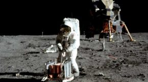NASA Has Released Behind-The-Scenes Recordings Of The Apollo 11 Mission