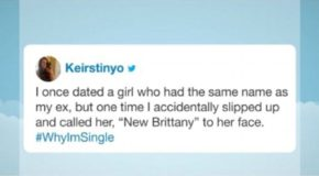 Jimmy Fallon may not always be funny but his viewers can be…..asked why theyre single……
