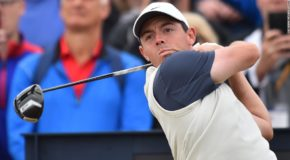 Rory McIlroy wants boyish bounce back to rekindle major mojo