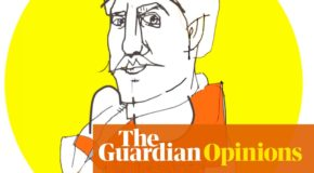 Ezra Pound wrote the worlds single greatest poem, but is it wrong to love a fascist? | Ash Sarkar
