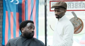 Bibby, Man: In Praise of &#8220;Barbershop,&#8221; the <em>Other</em> Genius <em>Atlanta</em> Episode