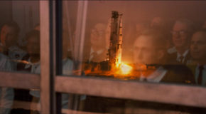 The team behind First Man aims to de-mythologize the space program